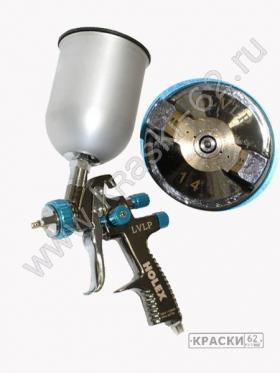 HOLEX LVLP-898 (1,4мм) Краскопульт