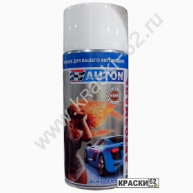 Аэрозоли АВТОН алкидные (спрей 400мл)