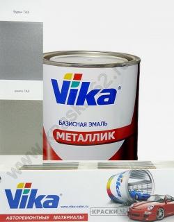 Буран ГАЗ VIKA металлик базисная эмаль