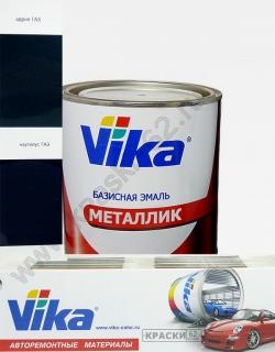 Адрия ГАЗ VIKA металлик базисная эмаль
