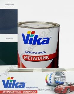 Ангара ГАЗ VIKA металлик базисная эмаль