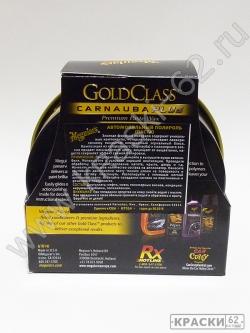 Защитная полироль MEGUIAR`S Gold Class