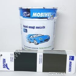 371 Амулет MOBIHEL металлик базовая эмаль