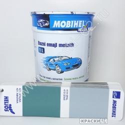 419 Опал MOBIHEL металлик базовая эмаль
