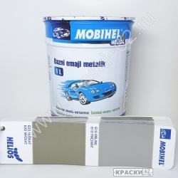 620 Мускат MOBIHEL металлик базовая эмаль