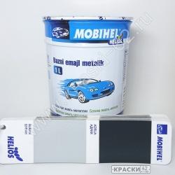 Адрия MOBIHEL металлик базовая эмаль