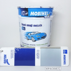 426 мускари MOBIHEL металлик базовая эмаль