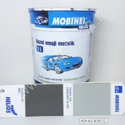 TOYOTA 1E3 GREY MOBIHEL металлик базовая эмаль