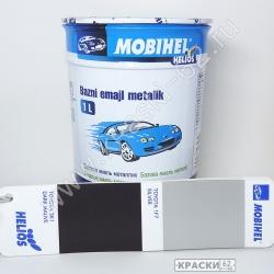TOYOTA 1F7 SILVER MOBIHEL металлик базовая эмаль