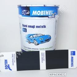 TOYOTA 6M1 DARK EMERALD MOBIHEL металлик базовая эмаль