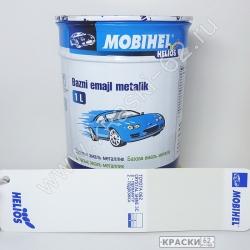 TOYOTA 062 CRYSTAL SHINE 3C MOBIHEL металлик базовая эмаль
