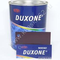 150 BC/PP00 Дефиле DUXONE металлик базовая эмаль