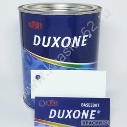 240 BC/PP00 Белое облако DUXONE металлик базовая эмаль