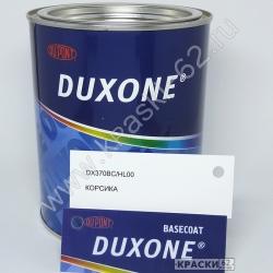 370 BC/HL00 Корсика DUXONE металлик базовая эмаль