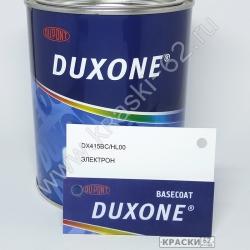 415 BC/HL00 Электрон DUXONE металлик базовая эмаль