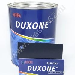 498 BC/DP00 Лазурно-синяя DUXONE металлик базовая эмаль
