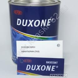 602 BC/DP01 Авантюрин газ DUXONE металлик базовая эмаль
