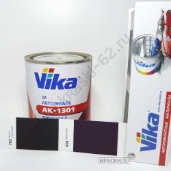 793 Темно-коричневая VIKA АКРИЛОВАЯ ЭМАЛЬ АК-1301