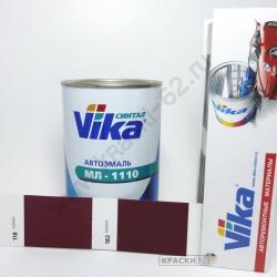 182 Романс VIKA Синталовая эмаль МЛ-1110