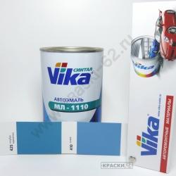 410 Сенеж VIKA Синталовая эмаль МЛ-1110