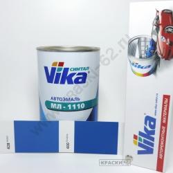 400 Босфор VIKA Синталовая эмаль МЛ-1110