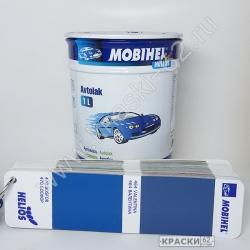 464 Валентина MOBIHEL АЛКИДНАЯ ЭМАЛЬ