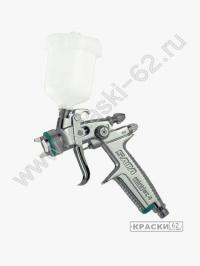 SATA minijet 3000 B HVLP (1,1мм) мини-Краскопульт