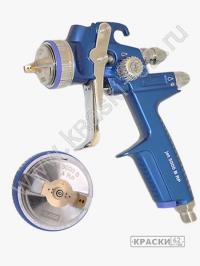 SATA 3000 B RP BLUE (1.4мм) Краскопульт