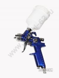 VOYLET H-2000 HVLP (1,0мм) мини-Краскопульт