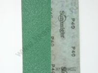 Шлифполоска липучка SUNMIGHT    40 70*420 мм