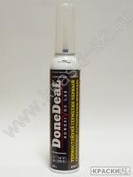 Термостойкий герметик черный Done Deal DD6715