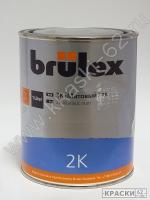 BRULEX матовый лак 2К HS + отвердитель