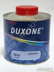 DUXONE лак DX40 + активатор DX25