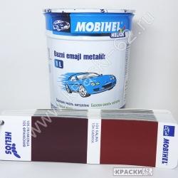 105 Франкония MOBIHEL металлик базовая эмаль