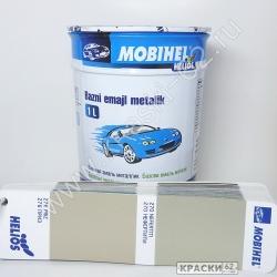 276 Приз MOBIHEL металлик базовая эмаль