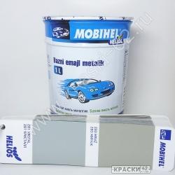 280 Мираж MOBIHEL металлик базовая эмаль