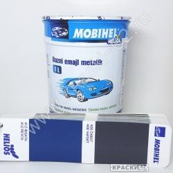 408 Чароит MOBIHEL металлик базовая эмаль