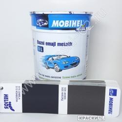 503 Аккорд MOBIHEL металлик базовая эмаль
