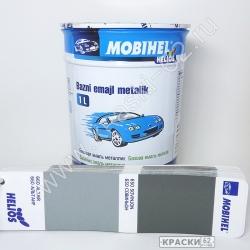 660 Альтаир MOBIHEL металлик базовая эмаль