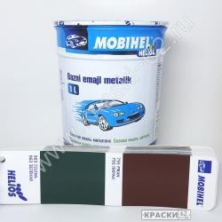 795 Пиран MOBIHEL металлик базовая эмаль