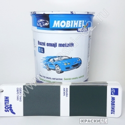 Ангара MOBIHEL металлик базовая эмаль