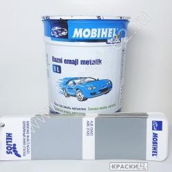 Айс (ГАЗ) MOBIHEL металлик базовая эмаль