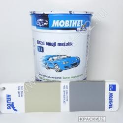 502 Дыня MOBIHEL металлик базовая эмаль