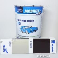 192 Портвейн MOBIHEL металлик базовая эмаль
