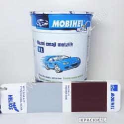 MITSUBISHI A19 STERLING / COOL SILVER MOBIHEL металлик базовая эмаль