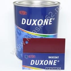 100 ВС/РР00 Триумф DUXONE металлик базовая эмаль