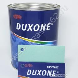 308 BC/PP00 Осока DUXONE металлик базовая эмаль