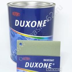 322 BC/DP00 Колумбийская зелень DUXONE металлик базовая эмаль