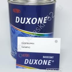 387 ВC/РР01 Папирус DUXONE металлик базовая эмаль