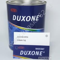 391 BC/DP00 Робин гуд DUXONE металлик базовая эмаль